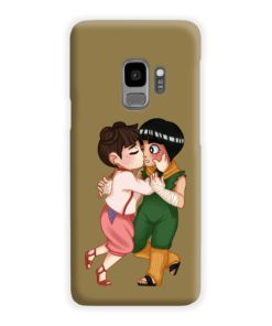 Rock Lee Chibi Anime Naruto for Samsung Galaxy S9 Case Cover