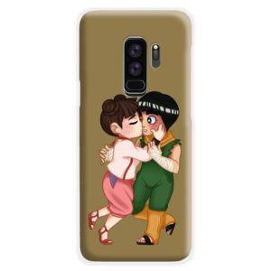 Rock Lee Chibi Anime Naruto for Samsung Galaxy S9 Plus Case Cover