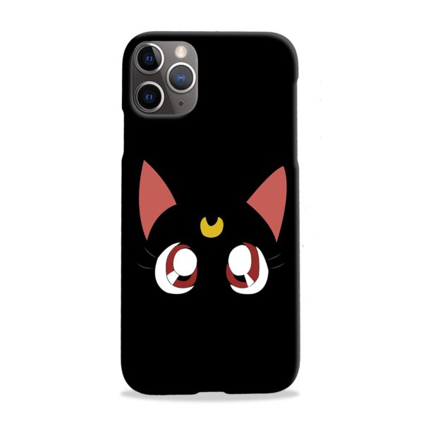 Sailor Moon Cat Luna iPhone 11 Pro Max Case