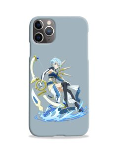 Solus Sword Art Online for iPhone 11 Pro Case Cover