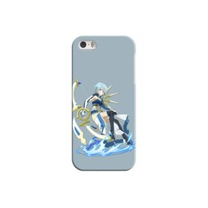 Solus Sword Art Online for iPhone 5 Case