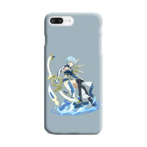Solus Sword Art Online for iPhone 8 Plus Case