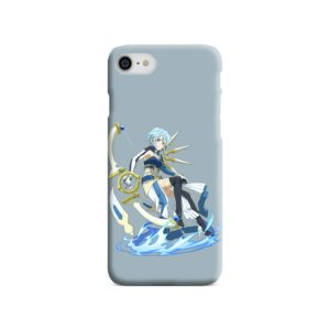 Solus Sword Art Online for iPhone SE (2020) Case