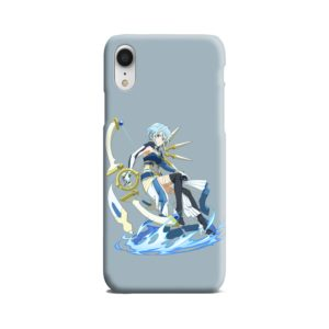 Solus Sword Art Online for iPhone XR Case Cover
