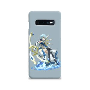 Solus Sword Art Online for Samsung Galaxy S10 Case