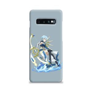 Solus Sword Art Online for Samsung Galaxy S10 Plus Case