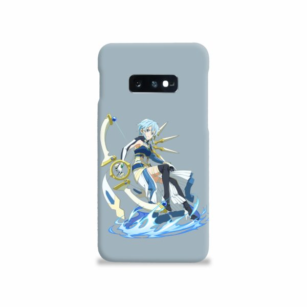 Solus Sword Art Online for Samsung Galaxy S10e Case Cover