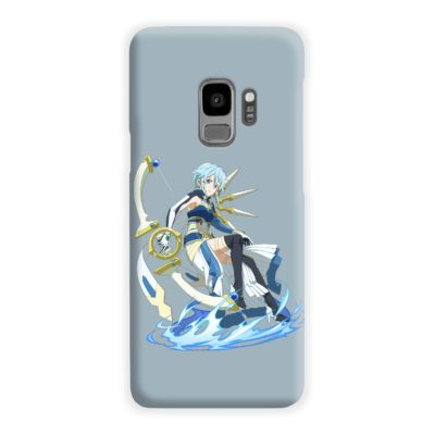 Solus Sword Art Online for Samsung Galaxy S9 Case Cover