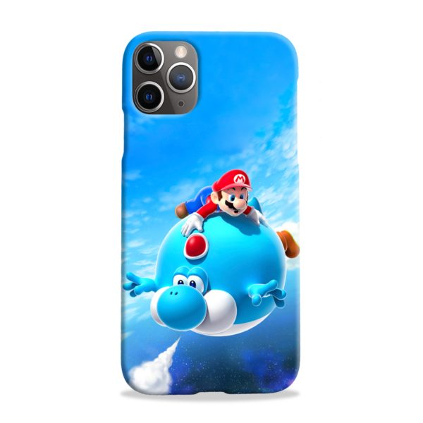 Super Mario 3d All Stars iPhone 11 Pro Max Case