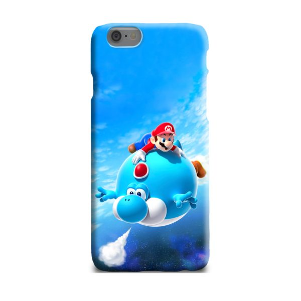 Super Mario 3d All Stars iPhone 6 Plus Case