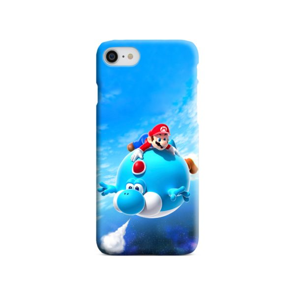 Super Mario 3d All Stars iPhone 7 Case