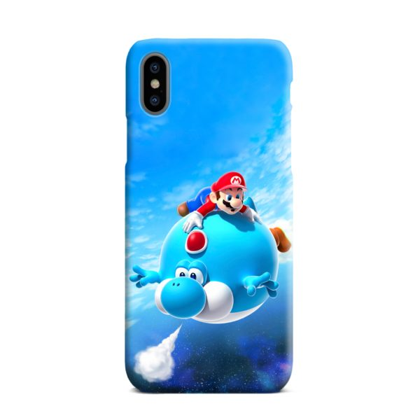 Super Mario 3d All Stars iPhone XS Max Case