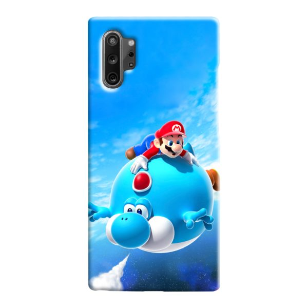 Super Mario 3d All Stars Samsung Galaxy Note 10 Case