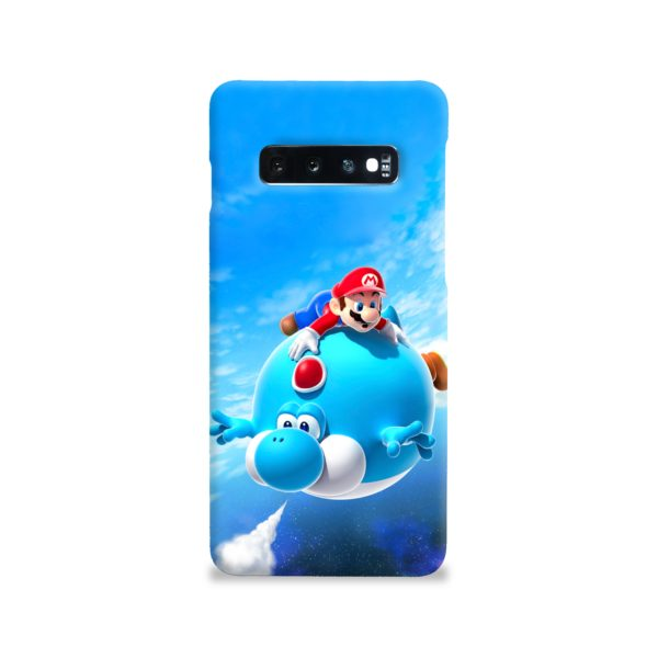 Super Mario 3d All Stars Samsung Galaxy S10 Case