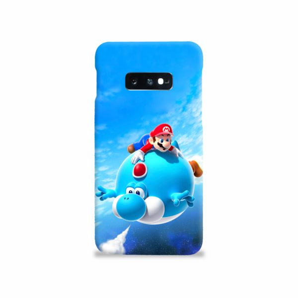 Super Mario 3d All Stars Samsung Galaxy S10e Case