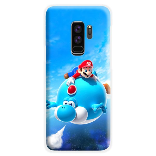Super Mario 3d All Stars Samsung Galaxy S9 Plus Case