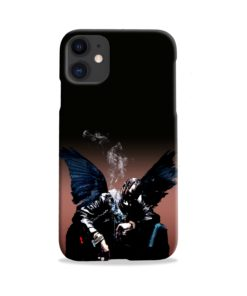 Travis Scott Birds In The Trap for iPhone 11 Case Cover