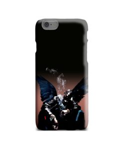 Travis Scott Birds In The Trap for iPhone 6 Case Cover