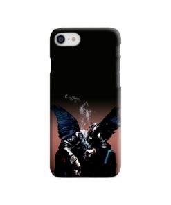 Travis Scott Birds In The Trap for iPhone 8 Case Cover