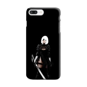 2B Nier Automata iPhone 8 Plus Case