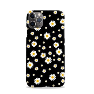 Beautiful Daisy Flower iPhone 11 Pro Case