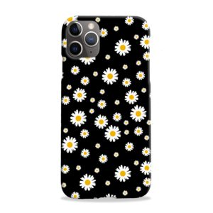 Beautiful Daisy Flower iPhone 11 Pro Max Case