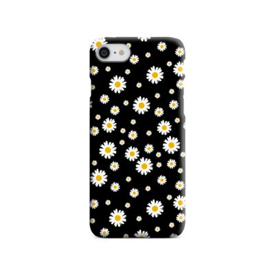 Beautiful Daisy Flower iPhone 8 Case