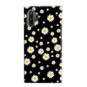 Beautiful Daisy Flower Samsung Galaxy Note 10 Plus Case