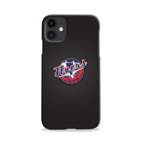 Bristol Flyers British Basketball iPhone 11 Case