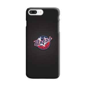 Bristol Flyers British Basketball iPhone 8 Plus Case