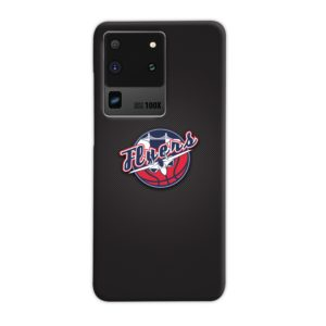 Bristol Flyers British Basketball Samsung Galaxy S20 Ultra Case