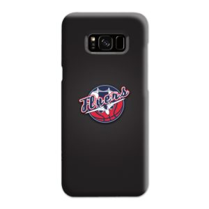 Bristol Flyers British Basketball Samsung Galaxy S8 Plus Case
