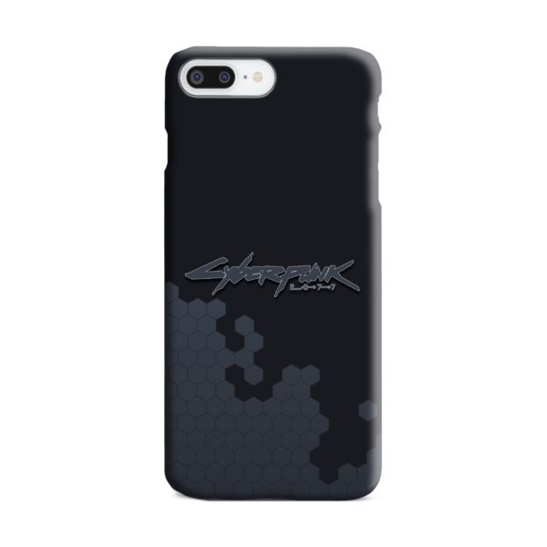 Cyberpunk 2077 Logo iPhone 7 Plus Case