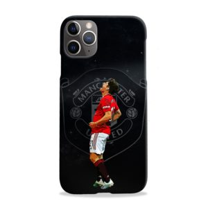 Daniel James Art MUFC iPhone 11 Pro Max Case