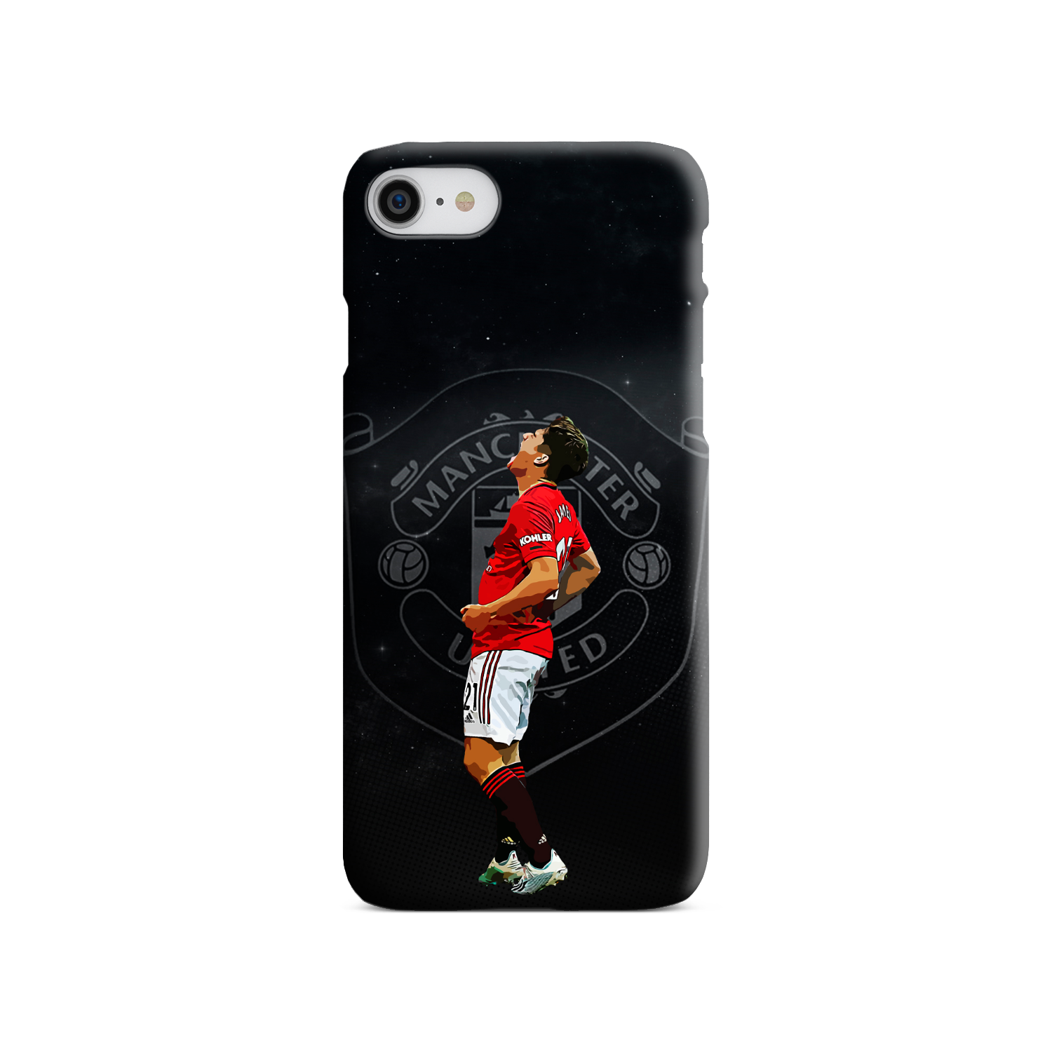 iPhone Case - cover