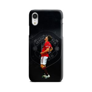 Daniel James Art MUFC iPhone XR Case
