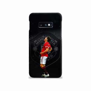 Daniel James Art MUFC Samsung Galaxy S10e Case