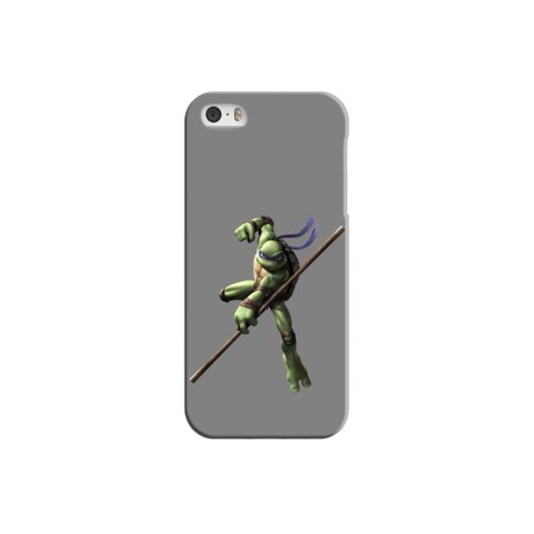Donatello Ninja Turtle iPhone 5 Case