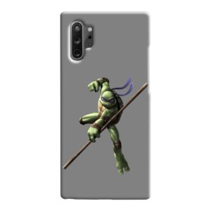Donatello Ninja Turtle Samsung Galaxy Note 10 Case