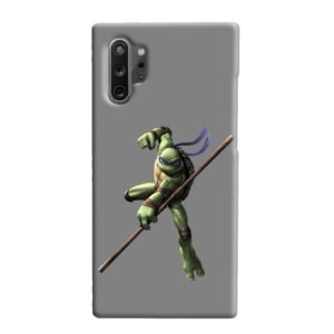 Donatello Ninja Turtle Samsung Galaxy Note 10 Plus Case