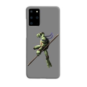 Donatello Ninja Turtle Samsung Galaxy S20 Plus Case