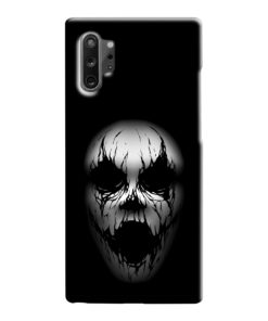 Famous Scary Face Samsung Galaxy Note 10 Case