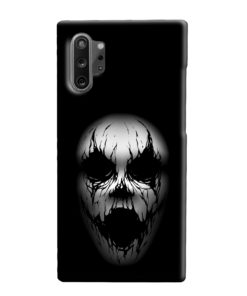 Famous Scary Face Samsung Galaxy Note 10 Plus Case