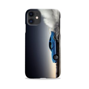 Ford Mustang Shelby GT500 iPhone 11 Case