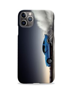 Ford Mustang Shelby GT500 iPhone 11 Pro Case
