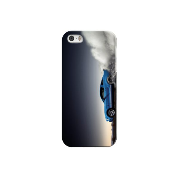 Ford Mustang Shelby GT500 iPhone 5 Case