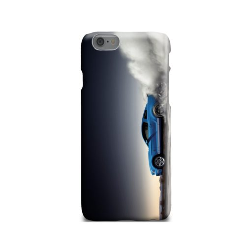Ford Mustang Shelby GT500 iPhone 6 Case