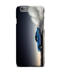 Ford Mustang Shelby GT500 iPhone 6 Plus Case