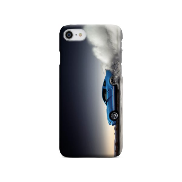 Ford Mustang Shelby GT500 iPhone 8 Case