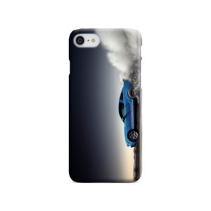 Ford Mustang Shelby GT500 iPhone SE (2020) Case